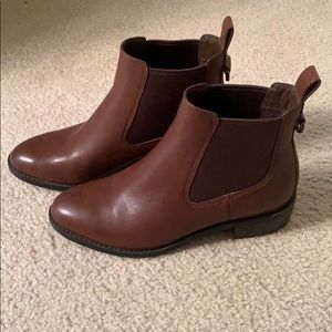 Cole Haan Newsbury Booties
